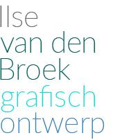 Ilse van den Broek grafisch ontwerp | magazine | huisstijl | website |