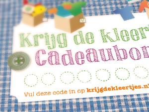 Krijg de kleertjes.nl