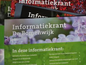 De Bomenwijk | Vestia