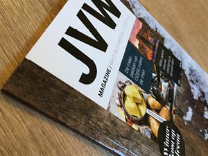 JVW magazine